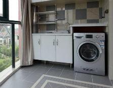 洗衣机放阳台注意8点,别犯这样的错
