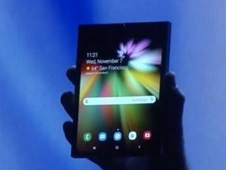 酷炫之外,可折叠手机仅仅是大屏手机?