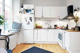 新房装修,你家厨房的烟机、灶具怎么选?