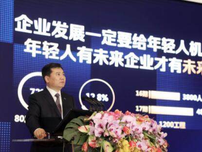 苏宁工资持续保持稳定增长 2019逆势再扩招超8万人
