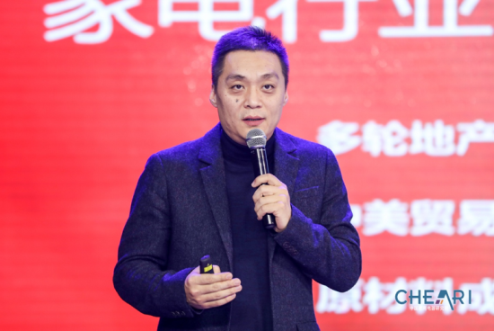 北京苏宁易购总经理郝嘉