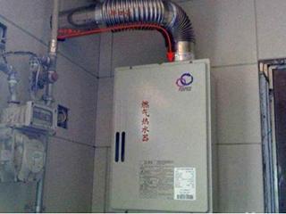 这3类家庭不适合用燃气热水器,不安全!