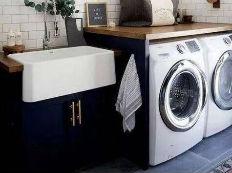 洗衣机里放条干毛巾 效果竟然这么好