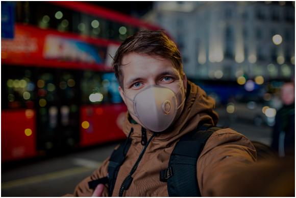 高效防护和舒适呼吸,IQAir新品口罩问世