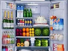学会这样整理收纳让你家冰箱一个变成两个
