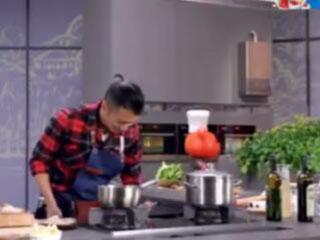 谢霆锋潘玮柏逛吃小资厦门 万家乐厨卫带来新品质体验