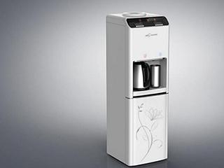 居家日常 饮水机尺寸怎么挑选?