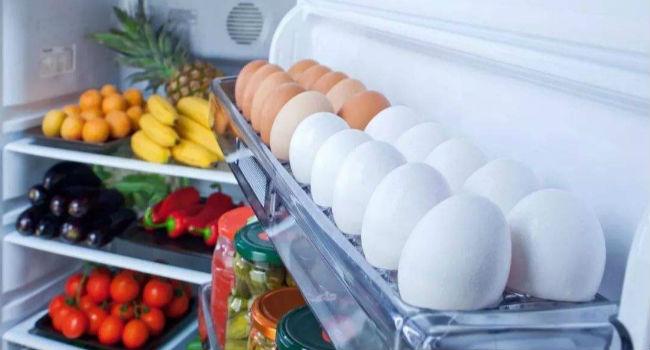 冰箱不是保险箱,这10种食物千万别放了!