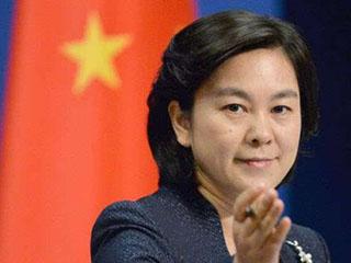 外交部回应美将向加方正式提出引渡孟晚舟:立即释放