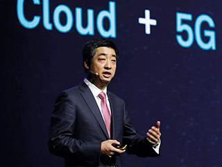 华为胡厚崑:今年是重要技术年 预计5G手机6月上市