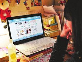市场监管总局:上月全国网购投诉受理量下降近四成