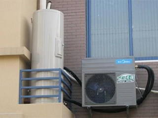 空气能热水器安全省电,但为何不能普及?