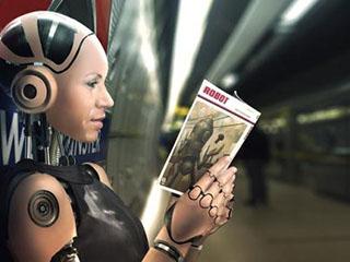 调查:企业过去4年人工智能使用量增加270%