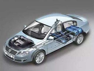 氢动力汽车理想很丰满现实很骨感?现代汽车的投资怎么办?