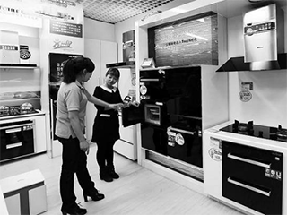 增速乏力待突破 2018厨电上市企业成绩大盘点