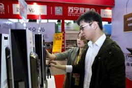 十部门发文推家电升级 苏宁健康空调销量大增