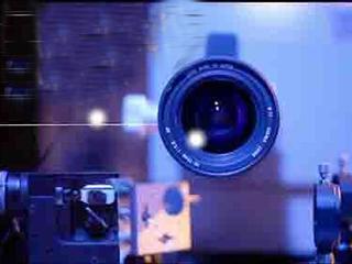 """数码相机就能""""看见""""隐藏物体"""