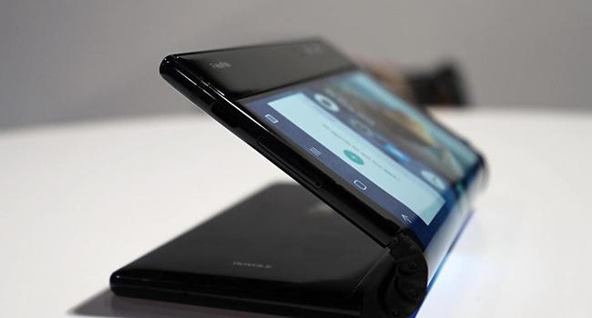 折叠屏、5G能够拉动2019手机市场增长吗?