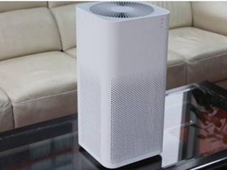 空气净化器的噪声很大吗?
