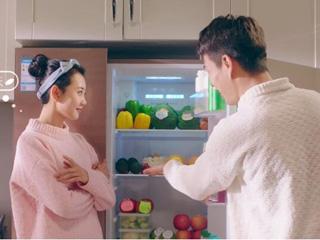 发现生活中的简单快乐 TCL冰箱洗衣机让鲜净回家