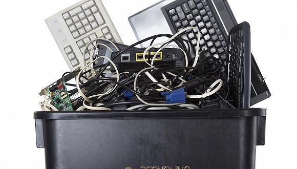 日本举国捐献废旧电子产品制作奥运奖牌