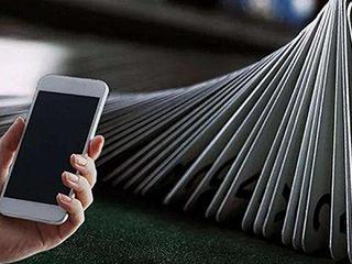 手机市场新年战伊始:苹果掀起价格战 华为主打创新牌