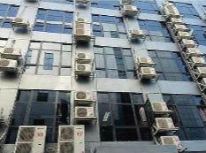 为何日本的空调外机都装在家里,不怕吵?