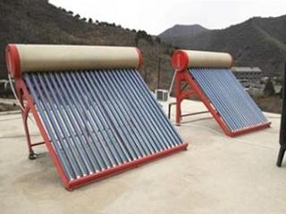 安装太阳能热水器的人越来越少,不过因为这三点!