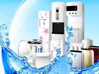 中国净水市场的发展与争议