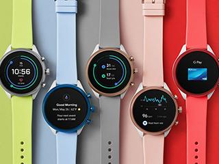 可穿戴设备竞赛智能手表脱颖而出 苹果成最大赢家?