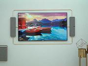 电视成为艺术品 TCL XESS 65A100H浮窗全场景TV