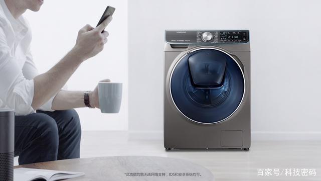 """""""争速""""时代洗衣机需进入技术快车道"""