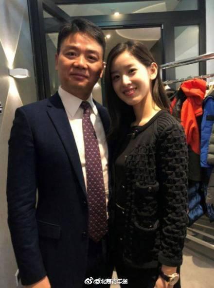 刘强东已经与章泽天离婚?律师:郑重函告谣言制造者