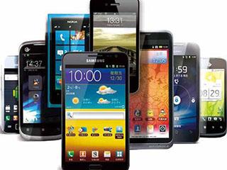 欧洲手机去年市场趋势 中国厂商已获得1/3市场份额