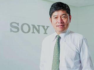 索尼中国董事长兼总裁高桥洋先生将在AWE2019中国家电发展高峰论坛发表主题演讲