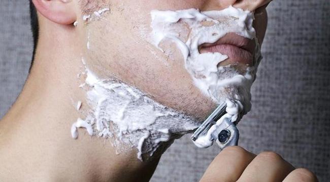 剃须刀好不好用,跟你的胡子和脸型有莫大关系