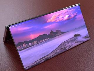 LG可折叠手机需求仅100万部 但暂不推出