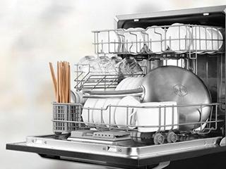 洗碗机成厨电行业增长新引擎 国产品牌将主导时代