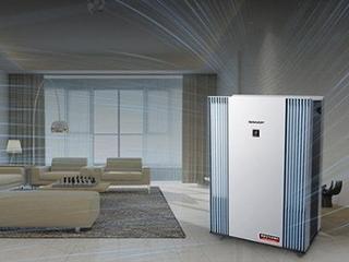 如何选购一台空气净化器?注意这几个关键地方!