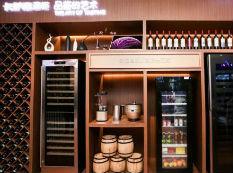 中怡康:2019开年卡萨帝酒柜、冰吧保持高端市场第一