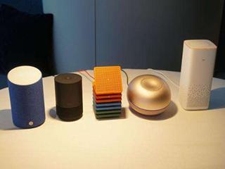 智能音箱市场竞争加剧 用户习惯仍需培养