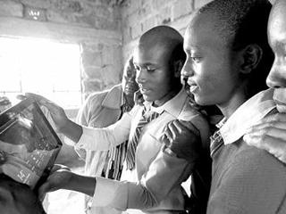 传音拟在非洲推互联网电视 原乐视致新CEO操盘