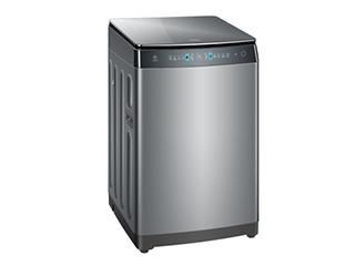 中怡康:海尔集速双动力成高端波轮洗衣机最畅销型号