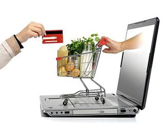 商务部:2018年全国网上零售额突破9万亿元