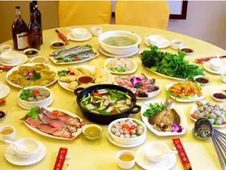 零壹夜:过年阖家欢乐,怎么能够缺少营养午餐陪伴?