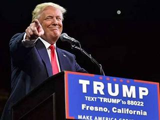 特朗普称美国要尽快发展5G:凭竞争取胜而不靠封杀