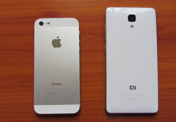 就算iPhone降到两三千国产手机也不会覆灭?
