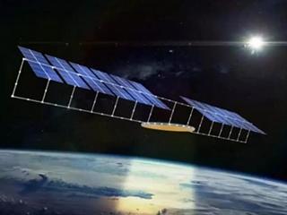 电动车的福音!我国有望率先建成空间太阳能电站