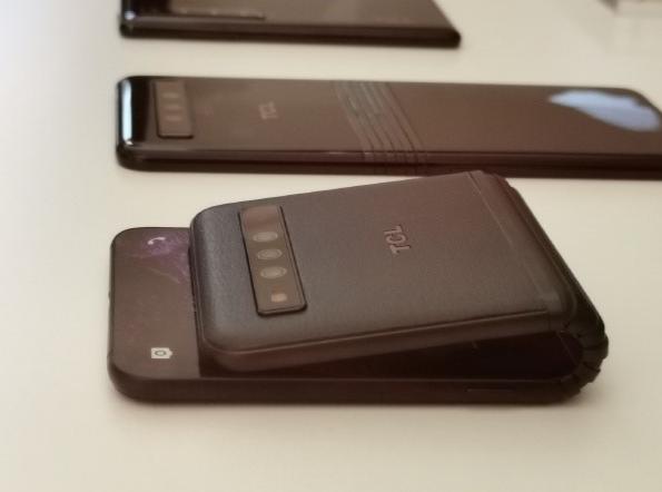 5G、折叠屏和多摄落地 MWC2019手机发展趋势一览