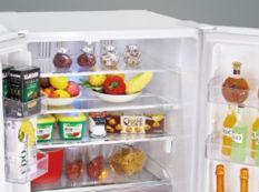 家里冰箱成了电老虎?这个方法快速搞定